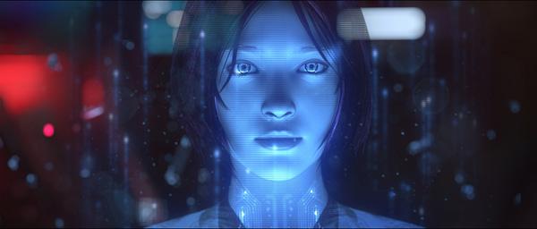 Quién es Cortana