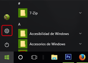Cómo configurar notificaciones y avisos en Windows 10
