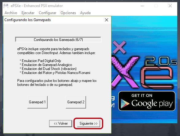 Mejores emuladores de PlayStation 1 para Windows 1