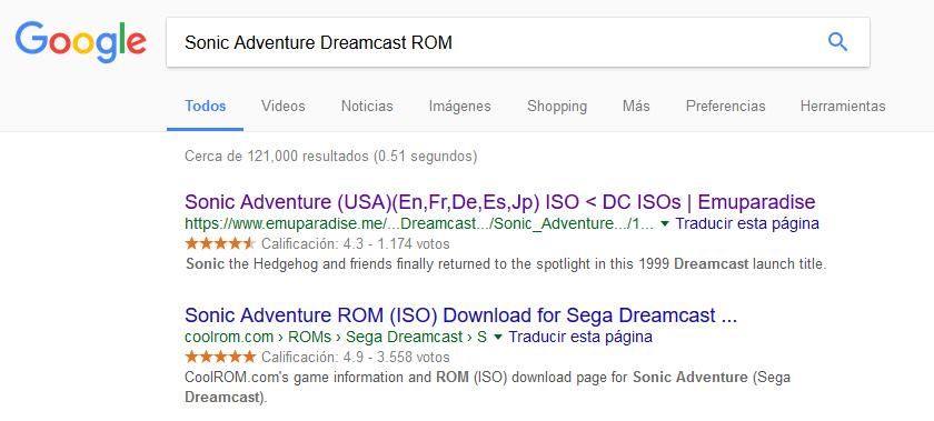 Mejores emuladores de Dreamcast para Windows