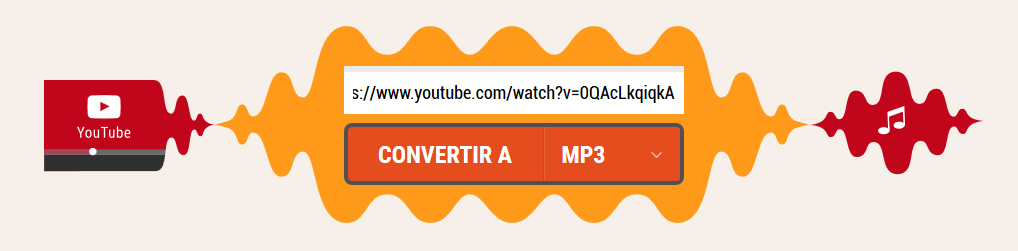 Mejores alternativas a YouTube-mp3 para convertir vídeos de YouTube a MP3 en Windows