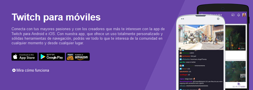 Cómo descargar e instalar Twitch para Windows 10