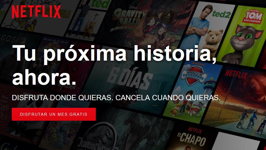 Cómo ver Stranger Things en el ordenador gratis sin tener Netflix