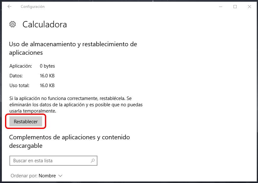 Cómo descargar la calculadora de Windows 10 gratis en español 1