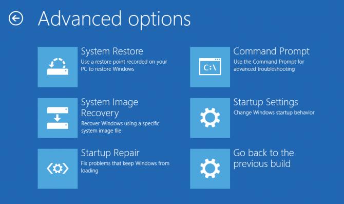Windows 10 no arranca: Solución