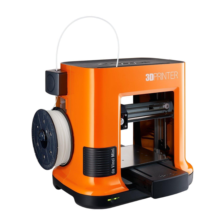 Las 5 mejores impresoras 3D baratas de 2018