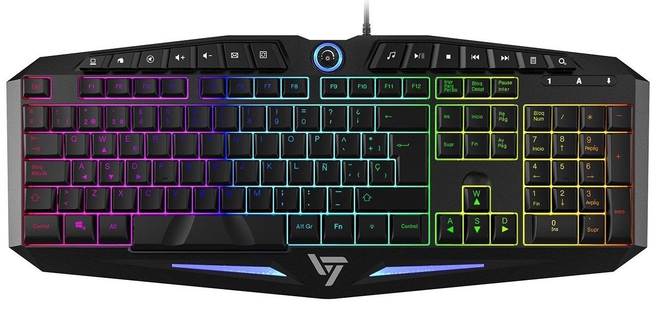 Los 5 mejores teclados para PC de 2018