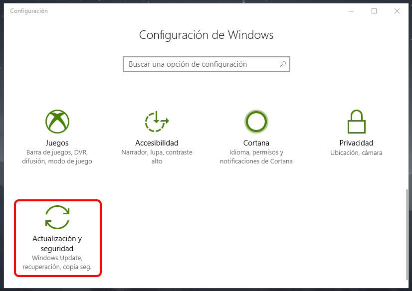 Vincular licencia de Windows a una cuenta de Microsoft