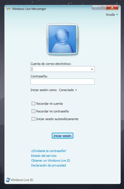 Cómo instalar MSN Messenger en Windows 10
