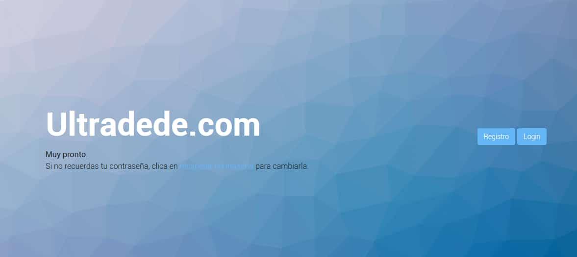 Ultradede: otra alternativa a Megadede y DixMax (2019)
