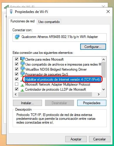 Qué es DHCP y cómo activarlo y desactivarlo en Windows 10 2
