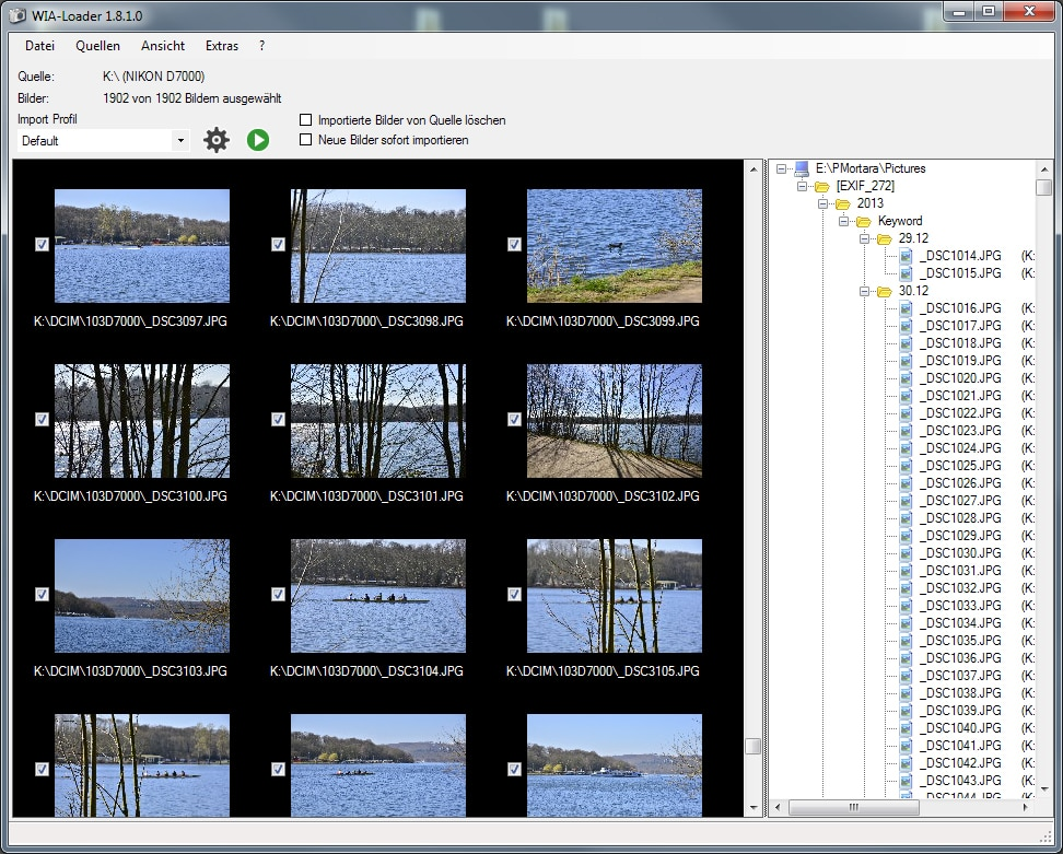 Cómo transferir fotos de la cámara a la computadora automáticamente