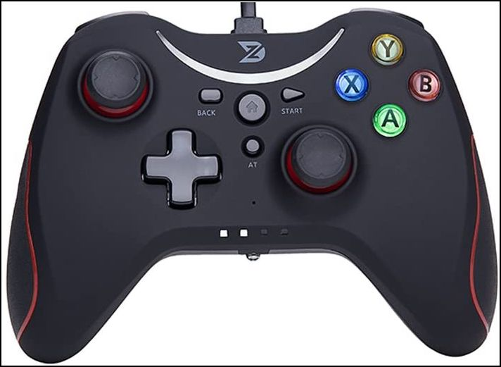 zd t gamepad