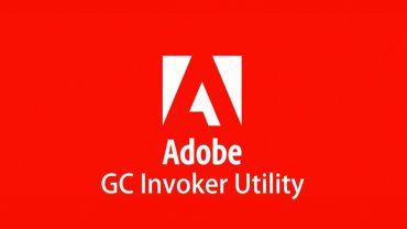 Qué es Adobe GC Invoker Utililty y cómo deshabilitarlo
