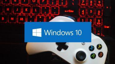 Qué es el modo de juego de Windows 10, para qué sirve y cómo activarlo