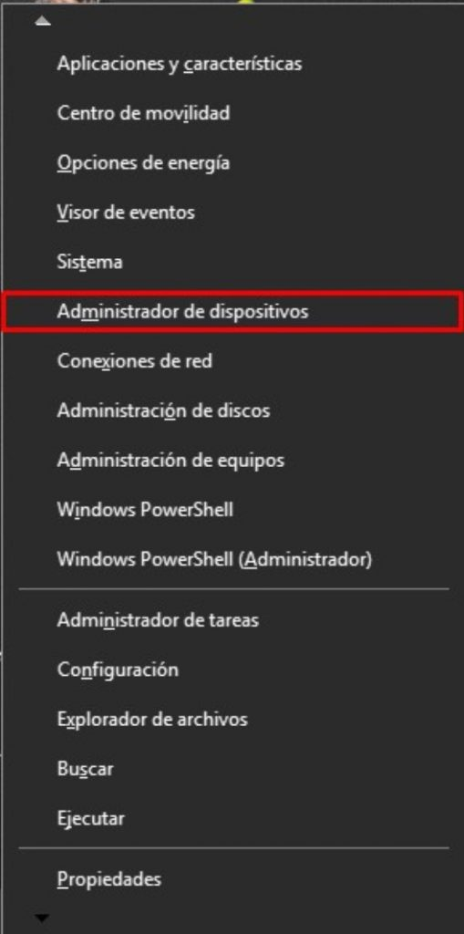 realtek hd audio manager_administrador de dispositivos